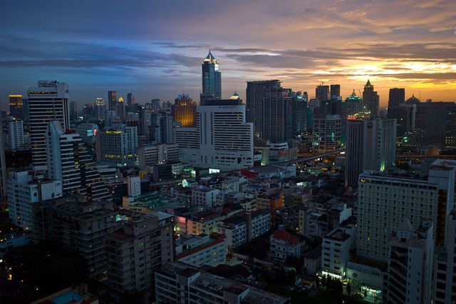 Bangkok set to join YouTube Space cities