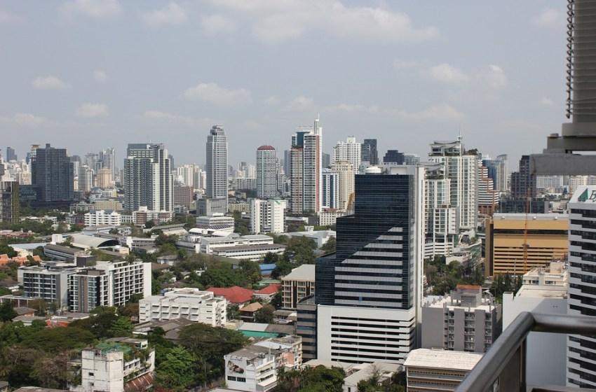 Northern Irish teenager dies after falling from Bangkok condo