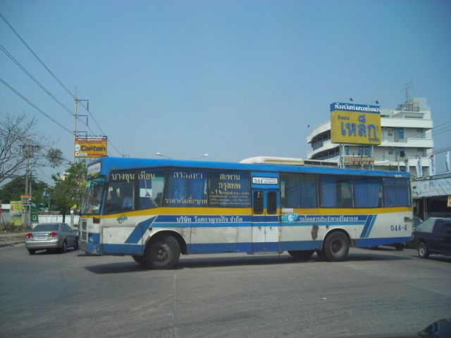 Bus No. 8 operator fined for trying to overtake another bus in viral incident