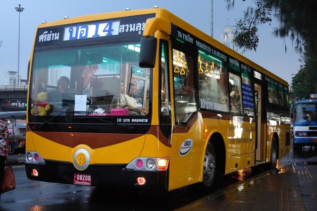 Public bus fares to rise from Jan 21