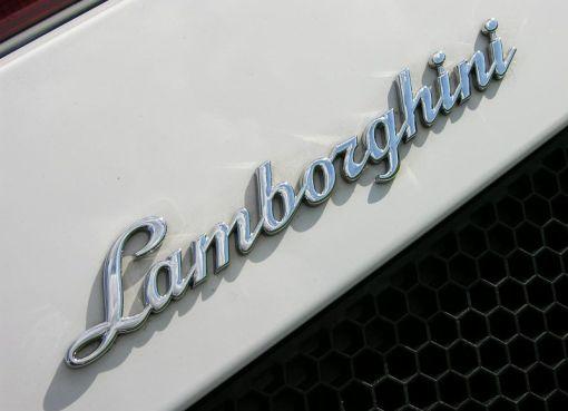 Lamborghini Gallardo Spyder logo