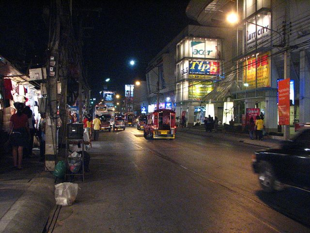3 Burmese Arrested for Alleged Rape of US Tourist