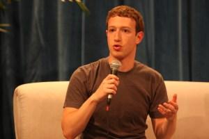 Hacker threatened to delete Mark Zuckerberg's Facebook page