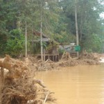 2006 floods in Laplae