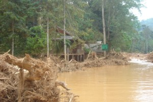 One of seven missing after landslide at Mae Hong Son camp found dead