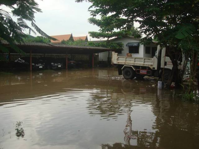 Satun hit by third and most severe bout of flooding