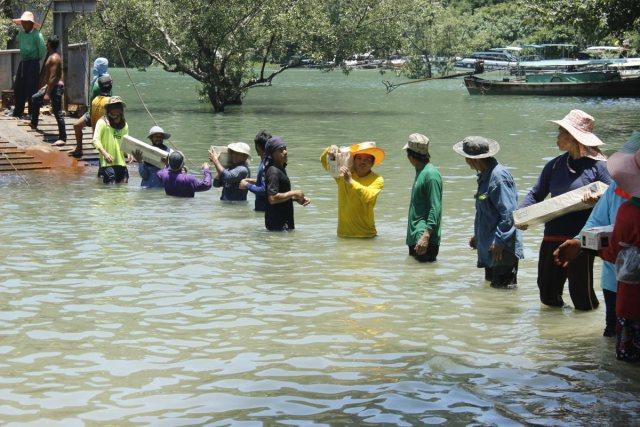 Northern people warned of heavy rains