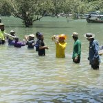 Flood relief in Thailand