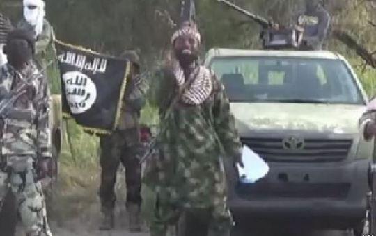 Ugly leader of Boko Haram Abubakar Shekau fatally shot