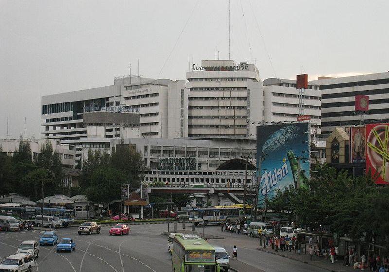 Thailand Reports 4 New Coronavirus Cases