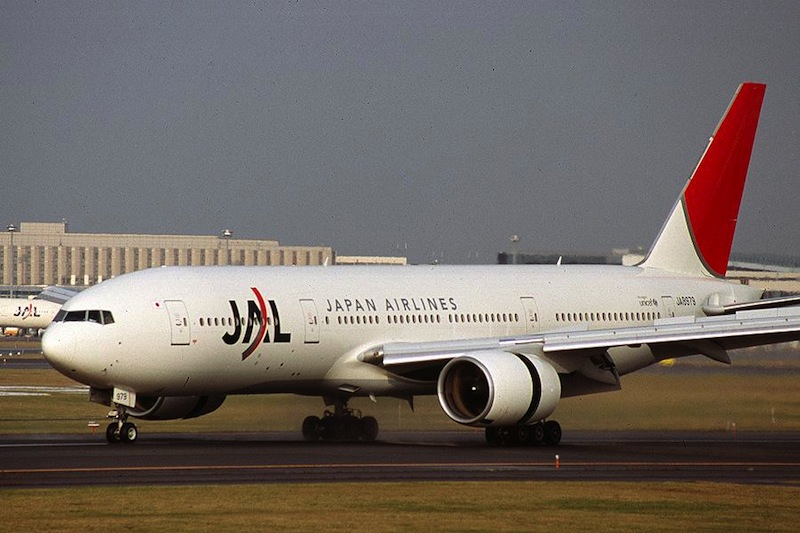 Japan Airlines to relist shares