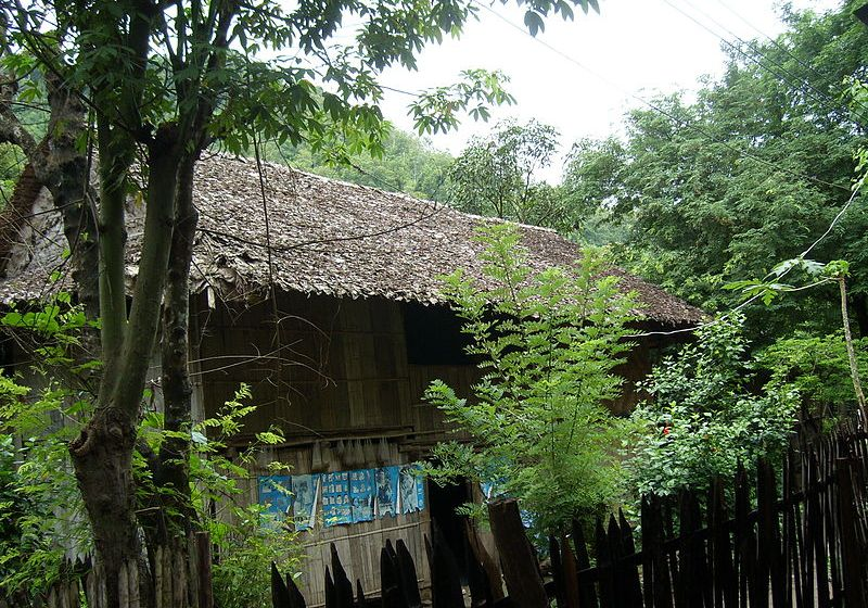 House in Northern Thailand