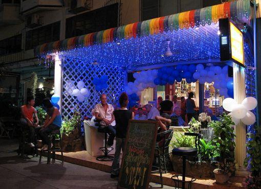 Pattaya Beer bar
