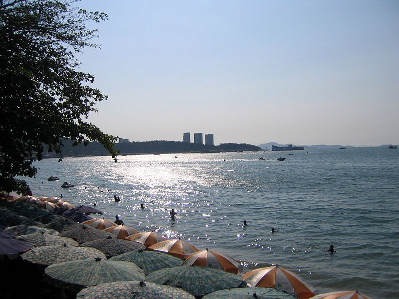 Naked beach location-8871