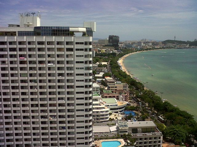 Swedish Man Found Dead Inside Pattaya Condo
