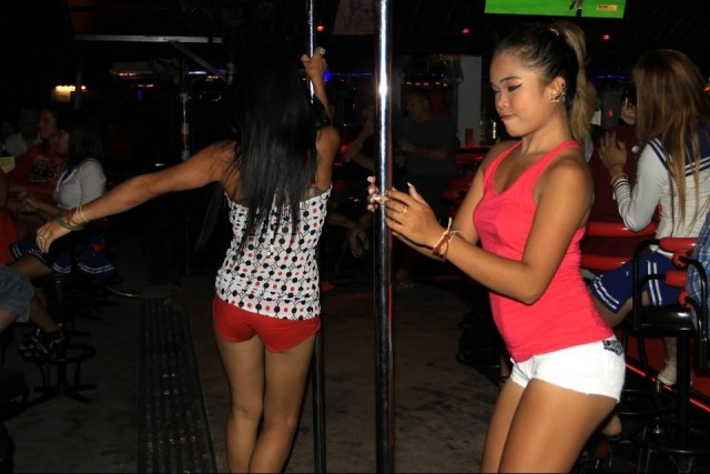 Pattaya 'oral sex' disco ordered shut for 10 days