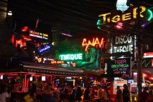 Finances blamed for Phuket DJ suicide