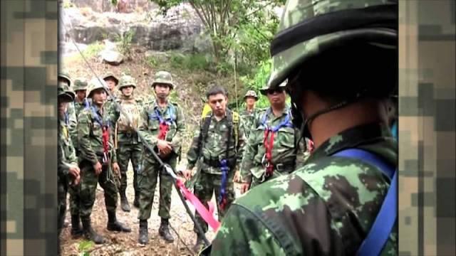 1 killed, 11 hurt in Nan gun battles with drug runners