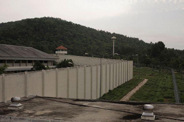 Phuket juveniles riot as 'teen kingpins' moved to prison