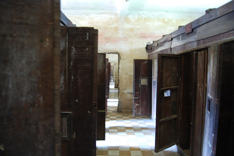 Pattani prison riot leaves three inmates dead