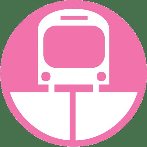 Bangkok MRT Pink line