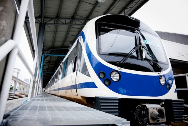 Airport Rail Link Fails Second Time This Week