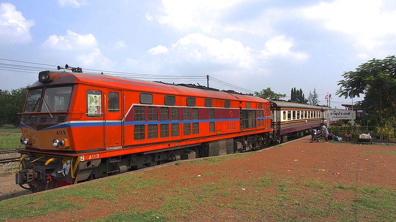 Cabinet orders establishment of Rail Transport Department