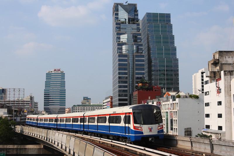 Rail Deptartment to Adjust Electric Train Fares