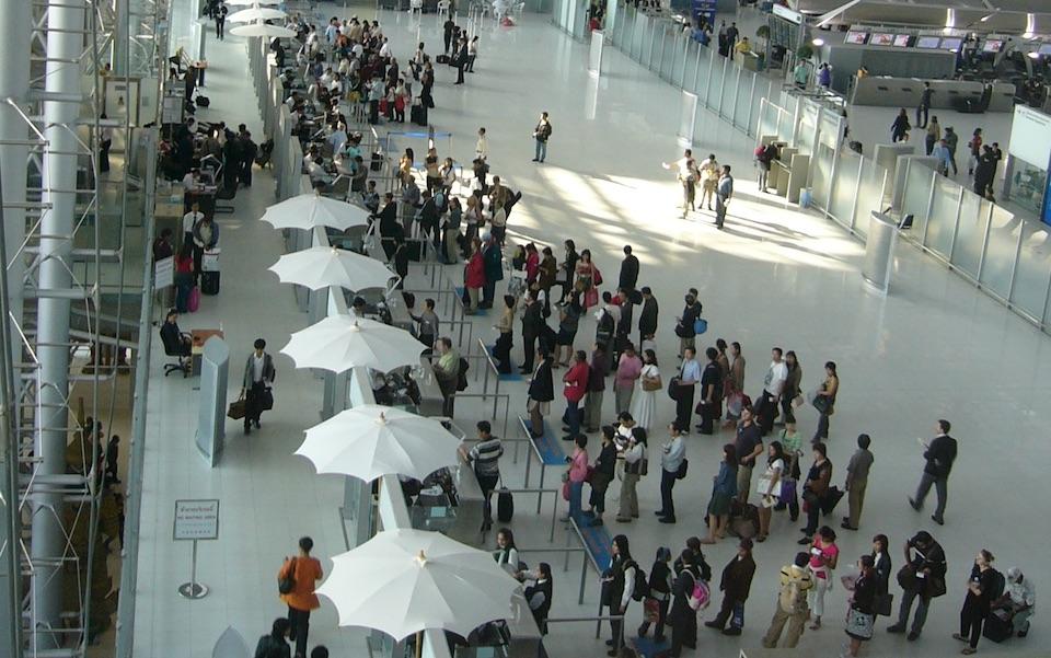 Iranians arrested with fake Spanish passports