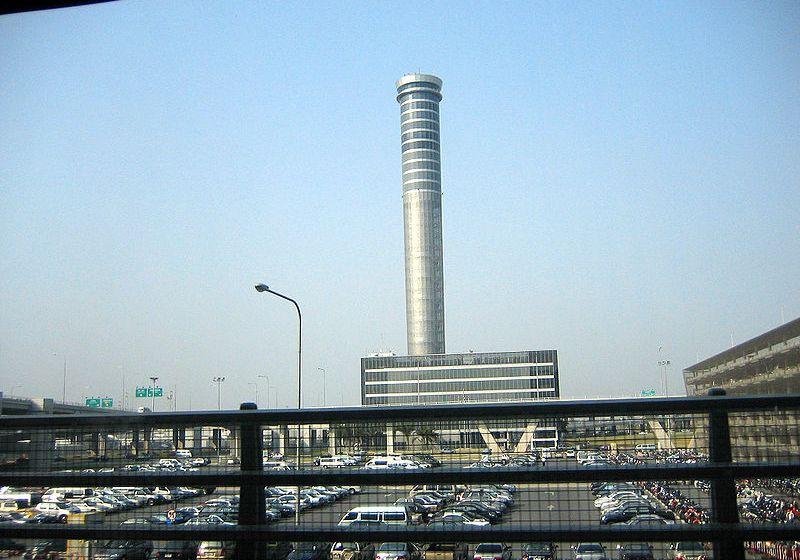 Minister orders probe of Suvarnabhumi airport power system failure