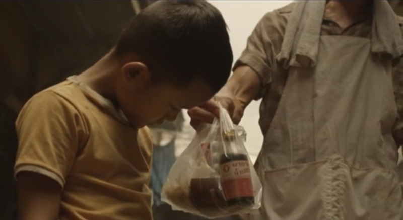 Video: Giving – Thai commercial for True Move