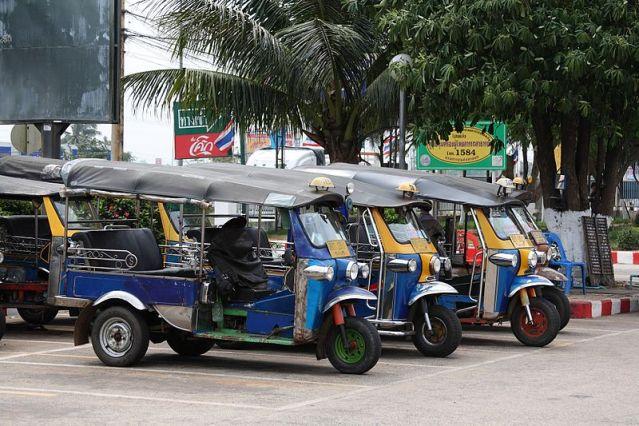 Thailand not seen as safe tourist destination until it fixes problems: Weerasak