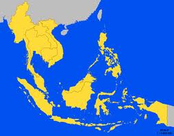 ASEAN Map: Australian Pension Changes