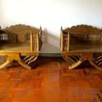 Yang Chairs