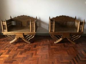 Yang Chairs Chiang Mai
