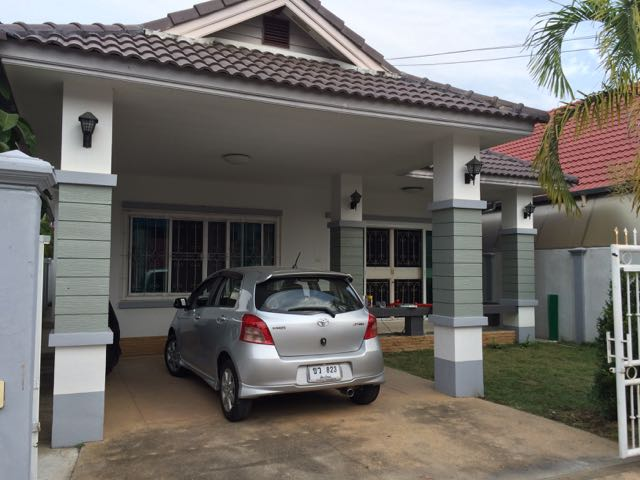 New House Thailand