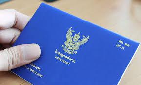 Work Permits in Thailand