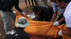 wild elephant kills monk