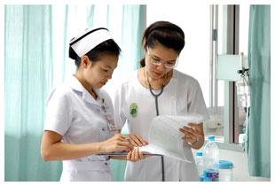 nurses thailand