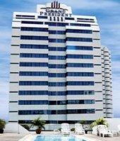 Bangkok Hotels - Grand President Hotel