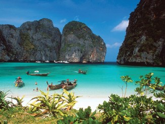 The best islands in Thailand