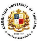 AU Bangkok
