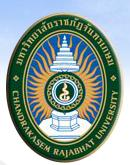 Chandrakasem Bangkok