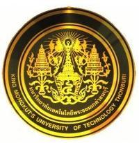KMUTT Thailand