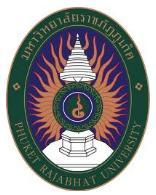 Phuket Rajabhat Thailand