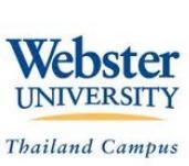 Webster Thailand