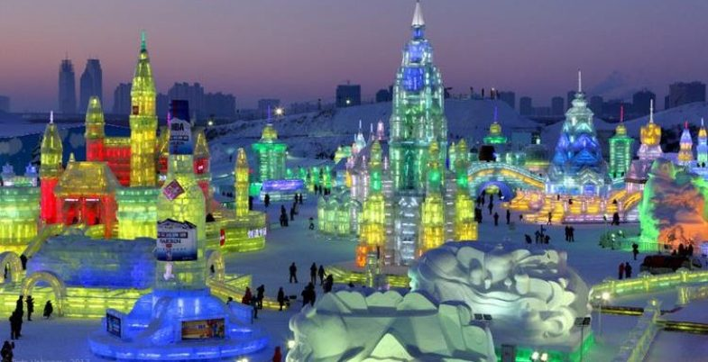 Harbin, China