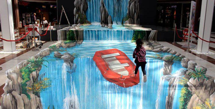 Art in Paradise - 3D museum