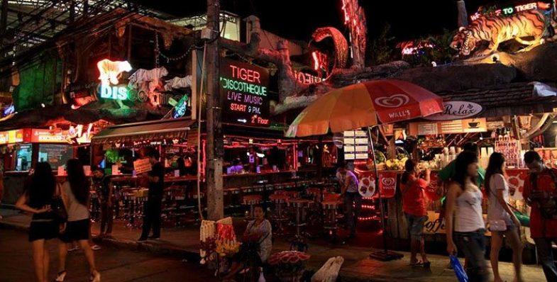 Weekend Night Market, Phuket