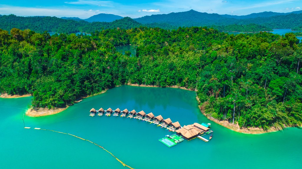 Thailand Weddings Planners and Packages of Phuket Khao Sok weddings